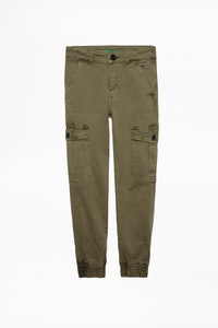 Pantalón David