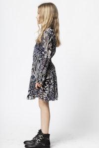 Karo Dress