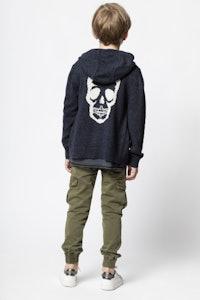 Mao Sweater