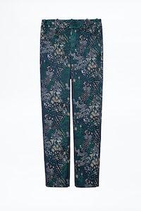 Pantalon Posh Jac Glam