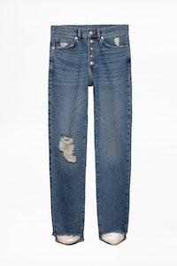 Jeans Eagle Destroy