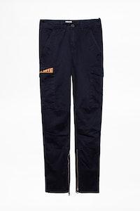 Pantalon Palmy Mili