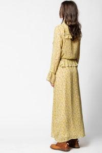 Roma Anemone Dress