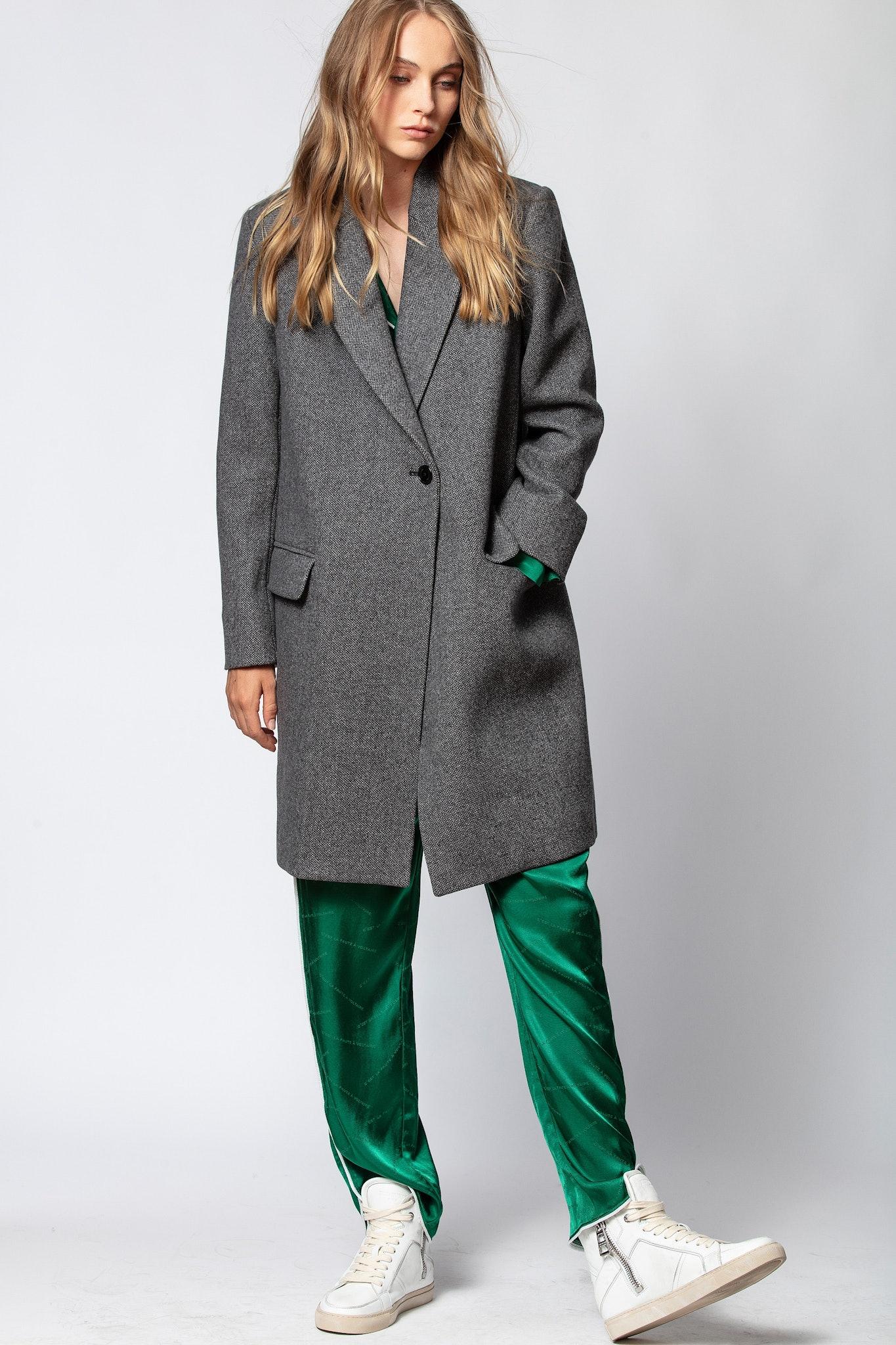 Marcov Coat