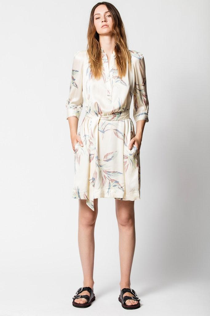Retouch Paradise Dress