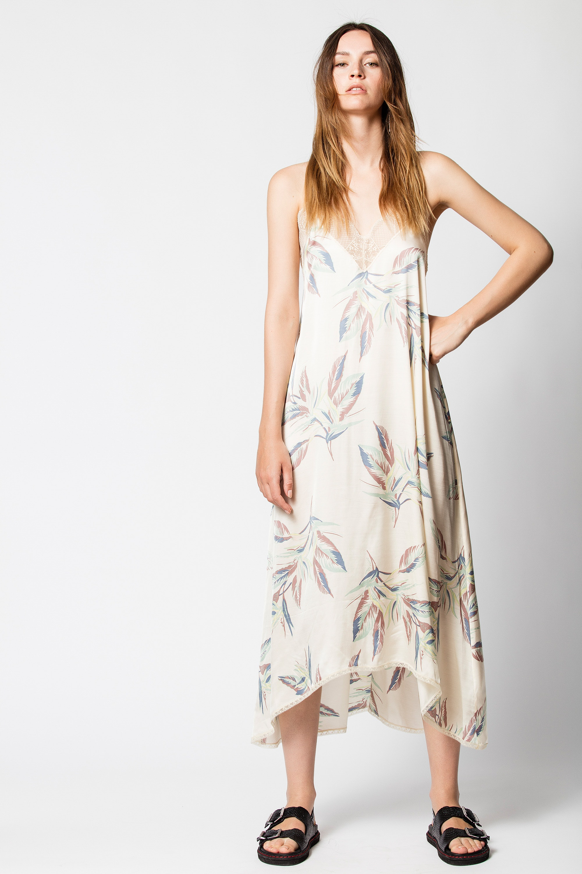 Risty Paradise Dress