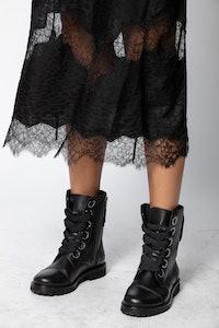 Vestido Rachel Jac