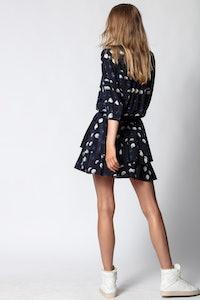 Vestido Rooka Dots