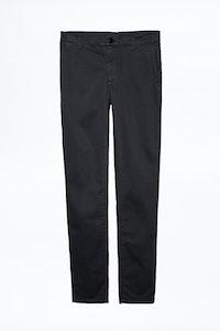 Pit Chino Pants