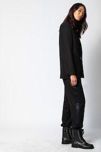 Pantalon D-Pablo Smock