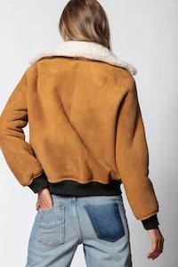 Lotta Shearling Jacket
