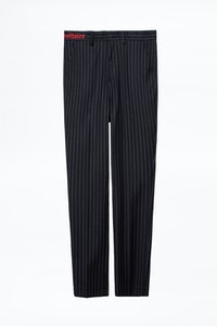 Pantalón Paddy Rayé