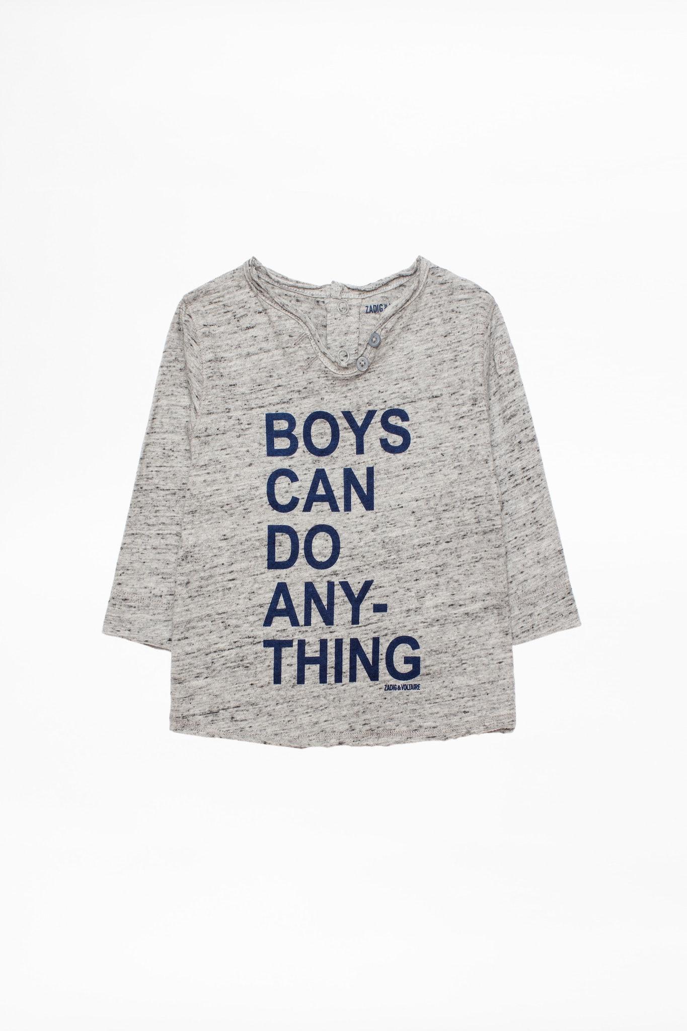 T-Shirt Boxy