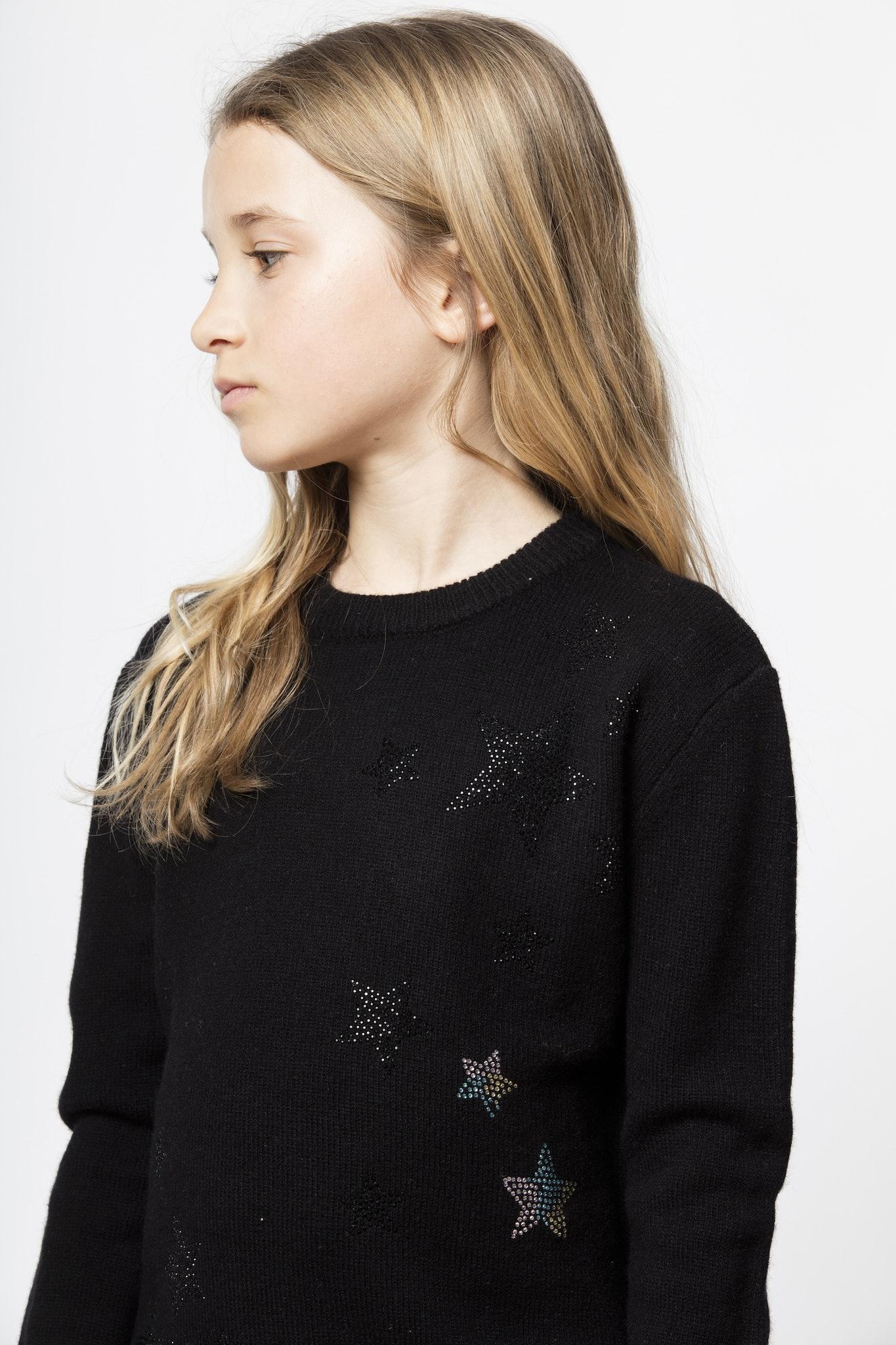 Drum Sweater