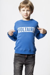 Sweatshirt Joe