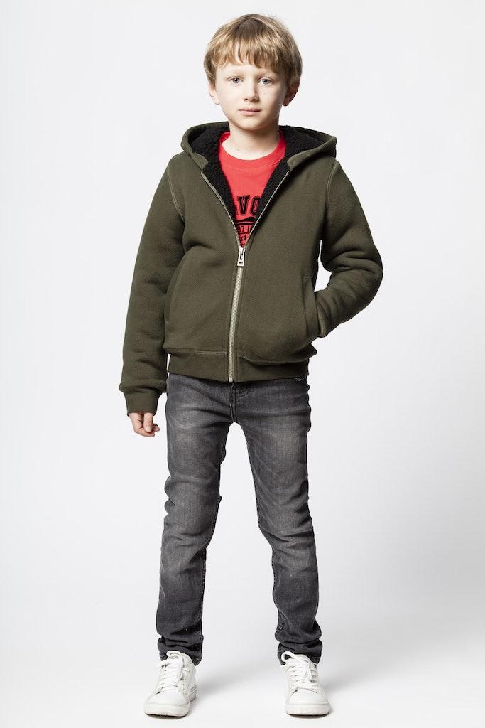Sweatshirt Hank