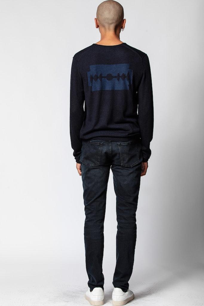 Monastir Blade Sweater
