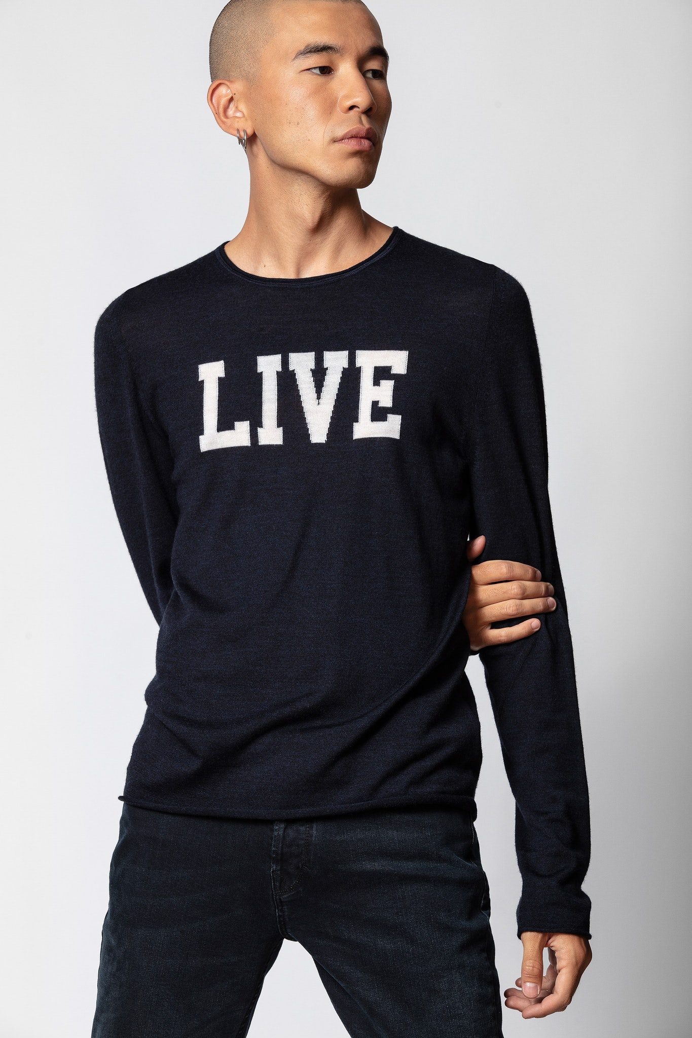 Teiss Live Sweater