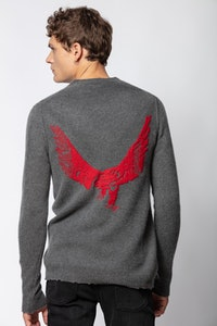 Kennedy Arrow Sweater