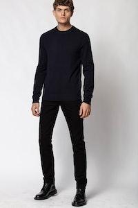 Jeremy Patch Sweater