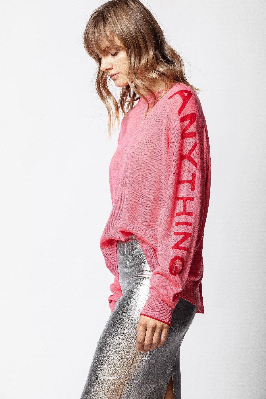 Rony GCDA Sweater