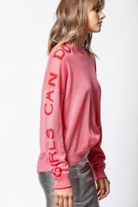 Pullover Rony GCDA