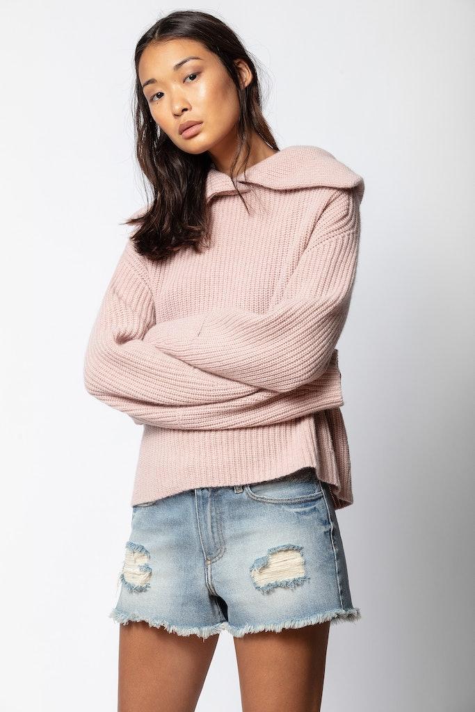 Arleen SW Sweater