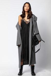 Lissandre Coat