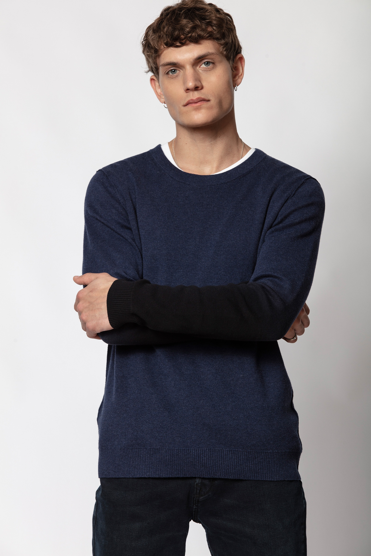 Benoit Smoo Sweater