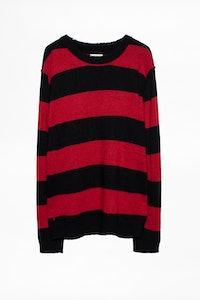 Pull Bensti Stripes