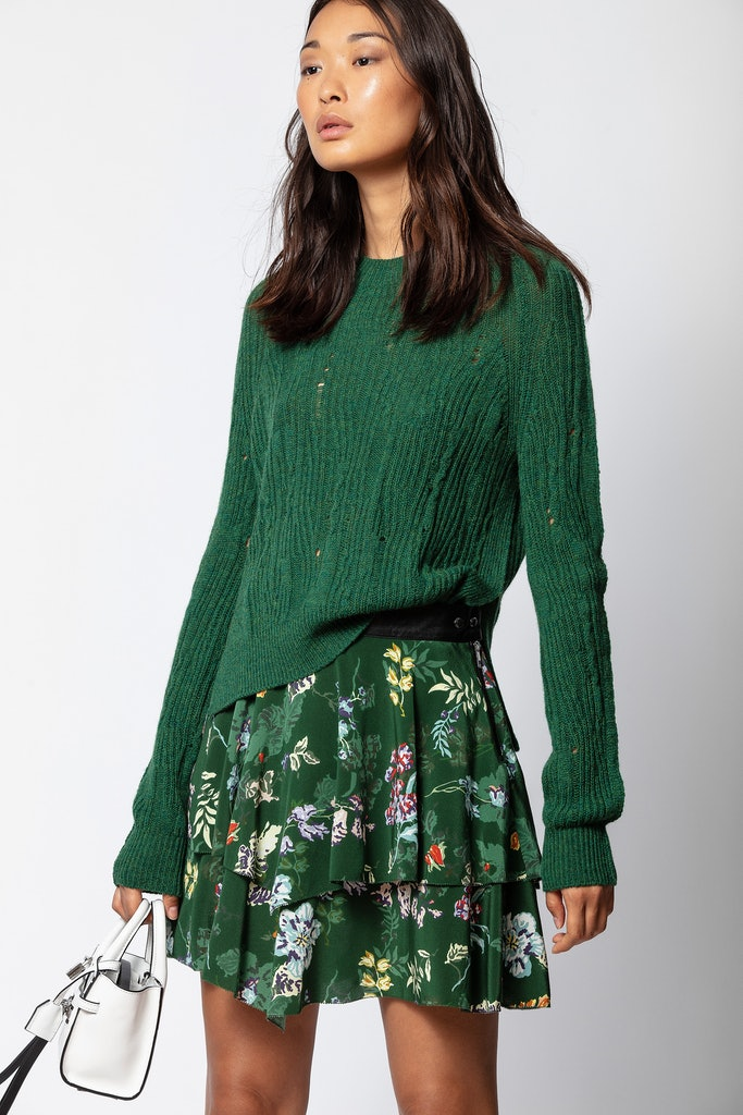 Lili Cashmere Sweater