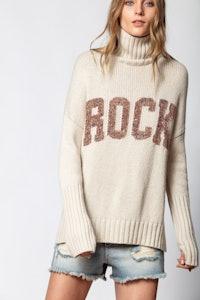 Pull Alma Rock