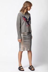 Sonny Eagle Sweater