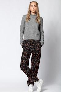 Eva WSN Cachemire Sweater