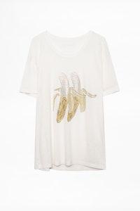 Marta Banana T-shirt
