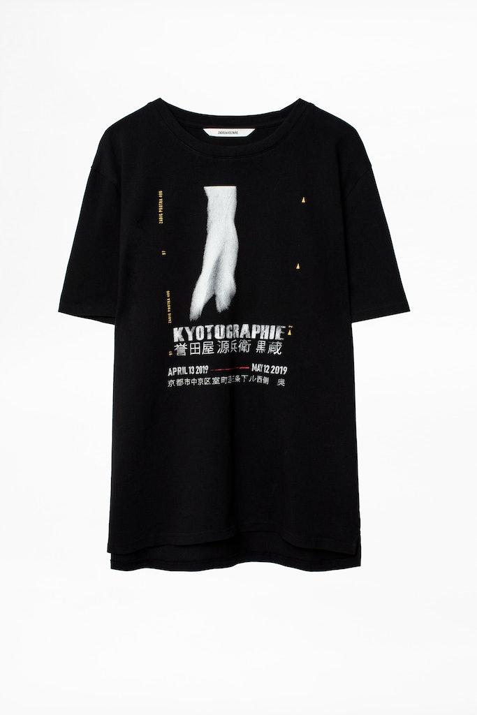 T-Shirt Tobias Kyotographie