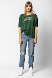Portland Amour Sweatshirt
