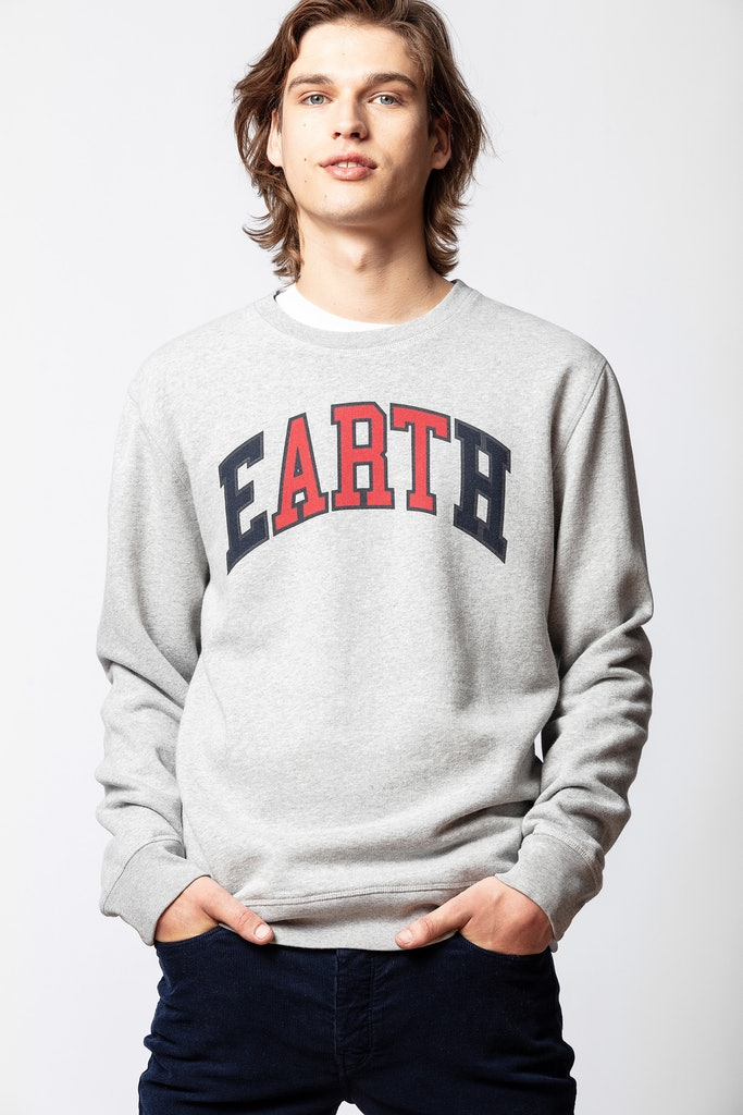 Seuil Earth Sweatshirt