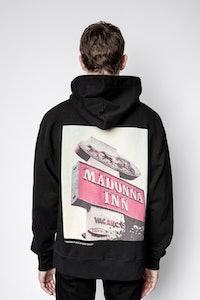 Sweatshirt Photoprint Paradise