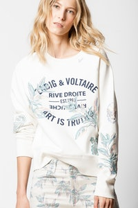 Sweatshirt Upper Brode