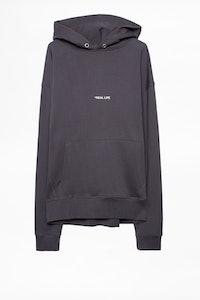 Sweatshirt Sanchi Photoprint Real Life
