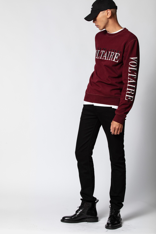 Zadig e Voltaire | Collezione Felpe e T Shirt Uomo