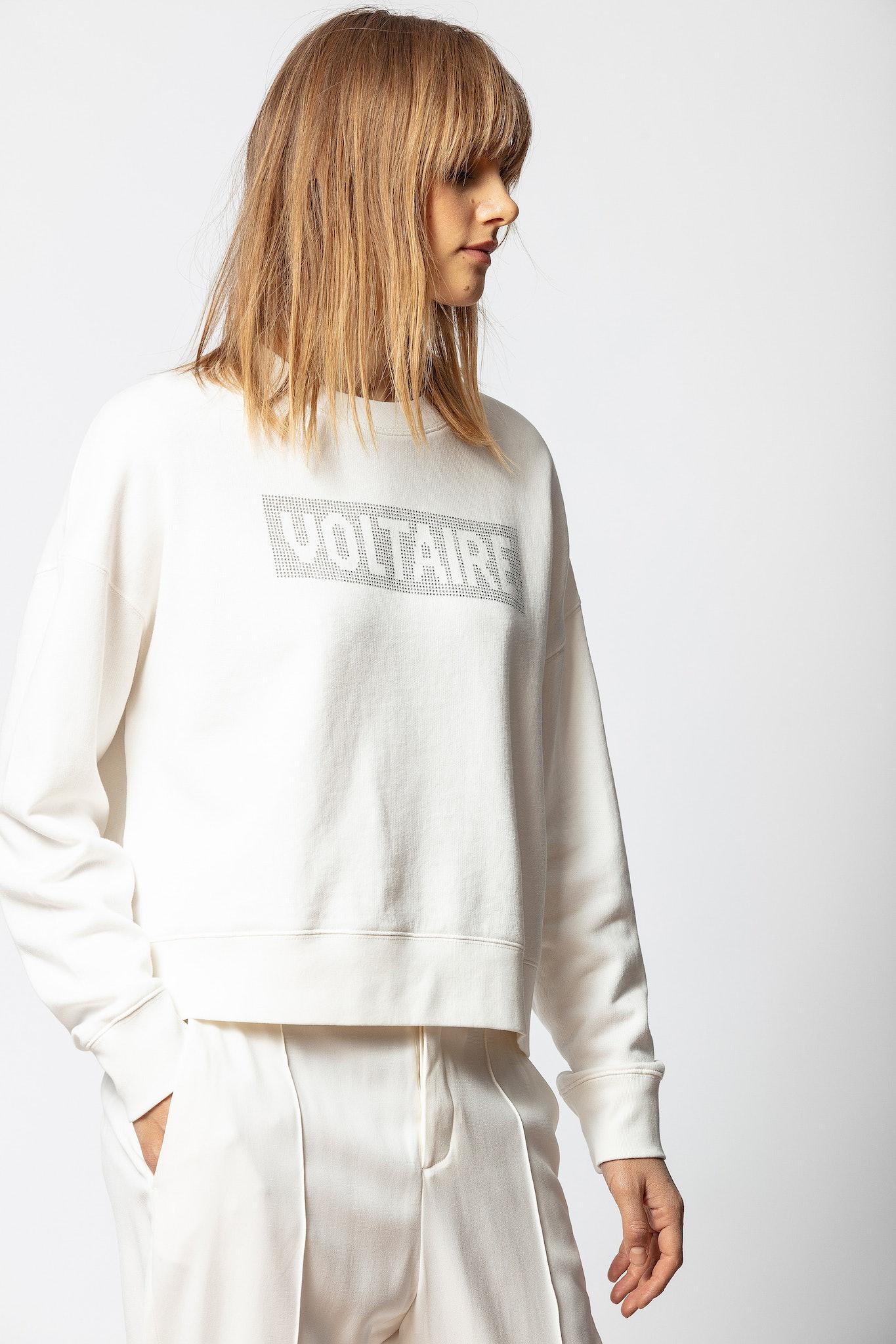 Hany Voltaire Sweatshirt