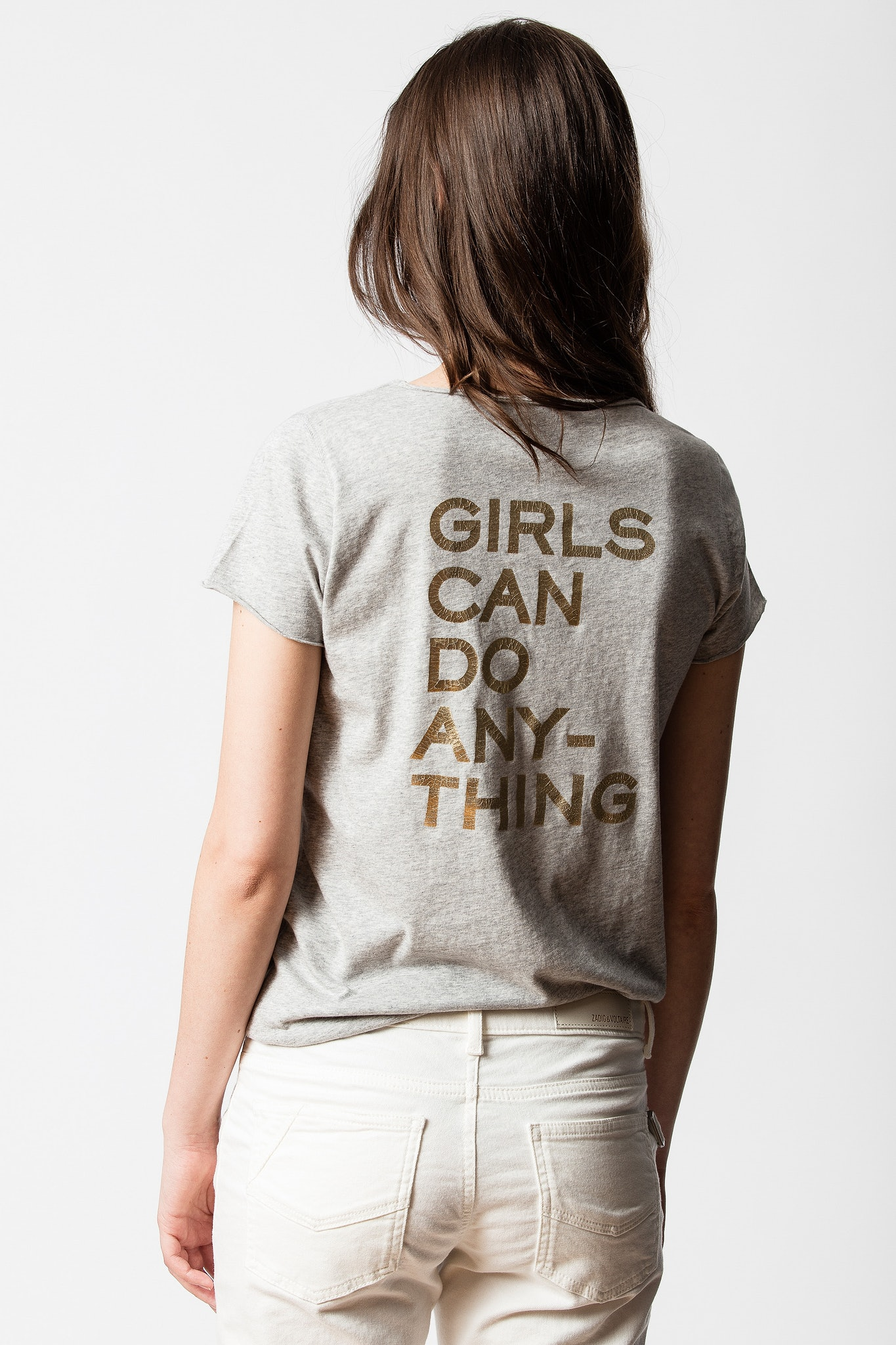 Tunesisches T-Shirt Girls