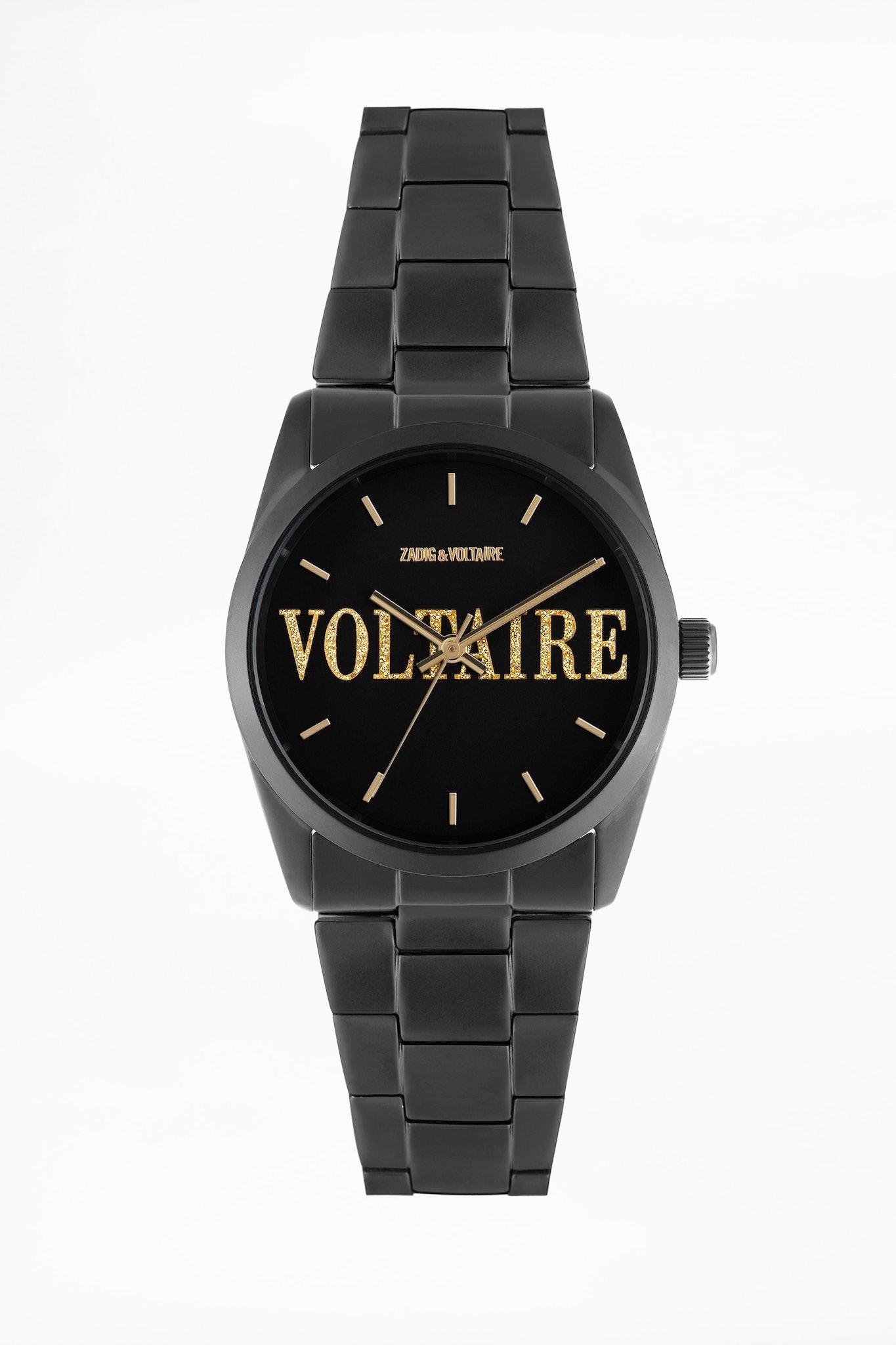 Reloj Timeless Voltaire Glitter