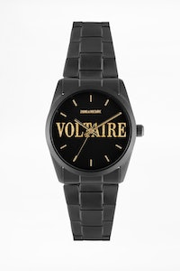 Montre Timeless Voltaire Glitter