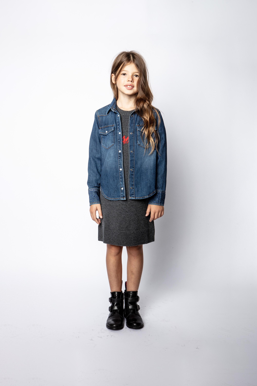 Rea Enfant Shirt
