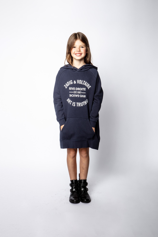Robe Laure Enfant