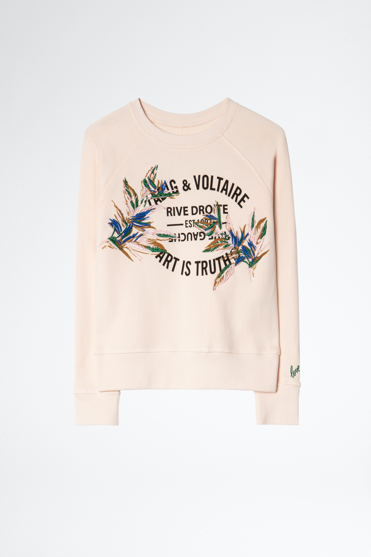 Sweatshirt Hailey Enfant