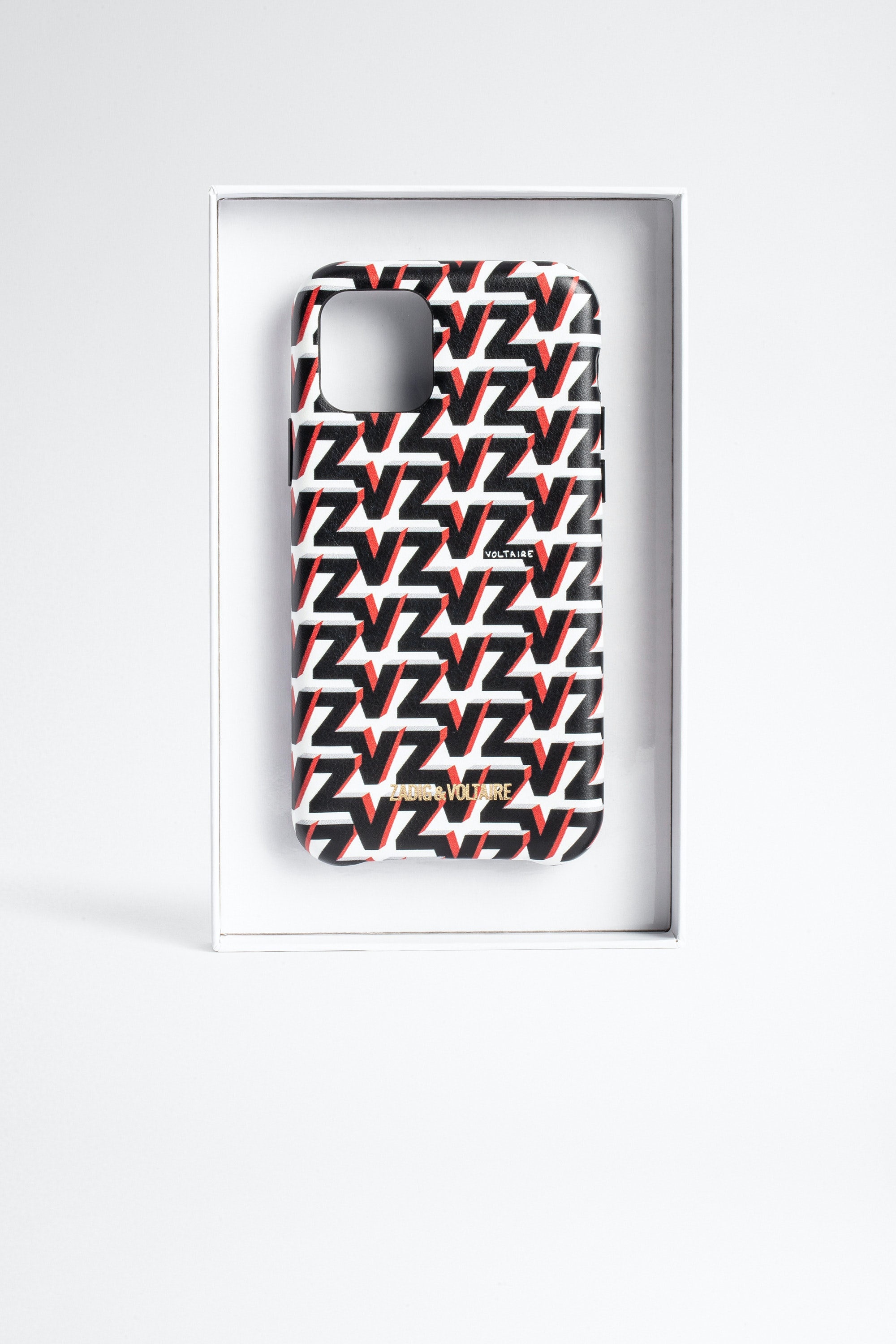 ZV Initiale iPhone Case